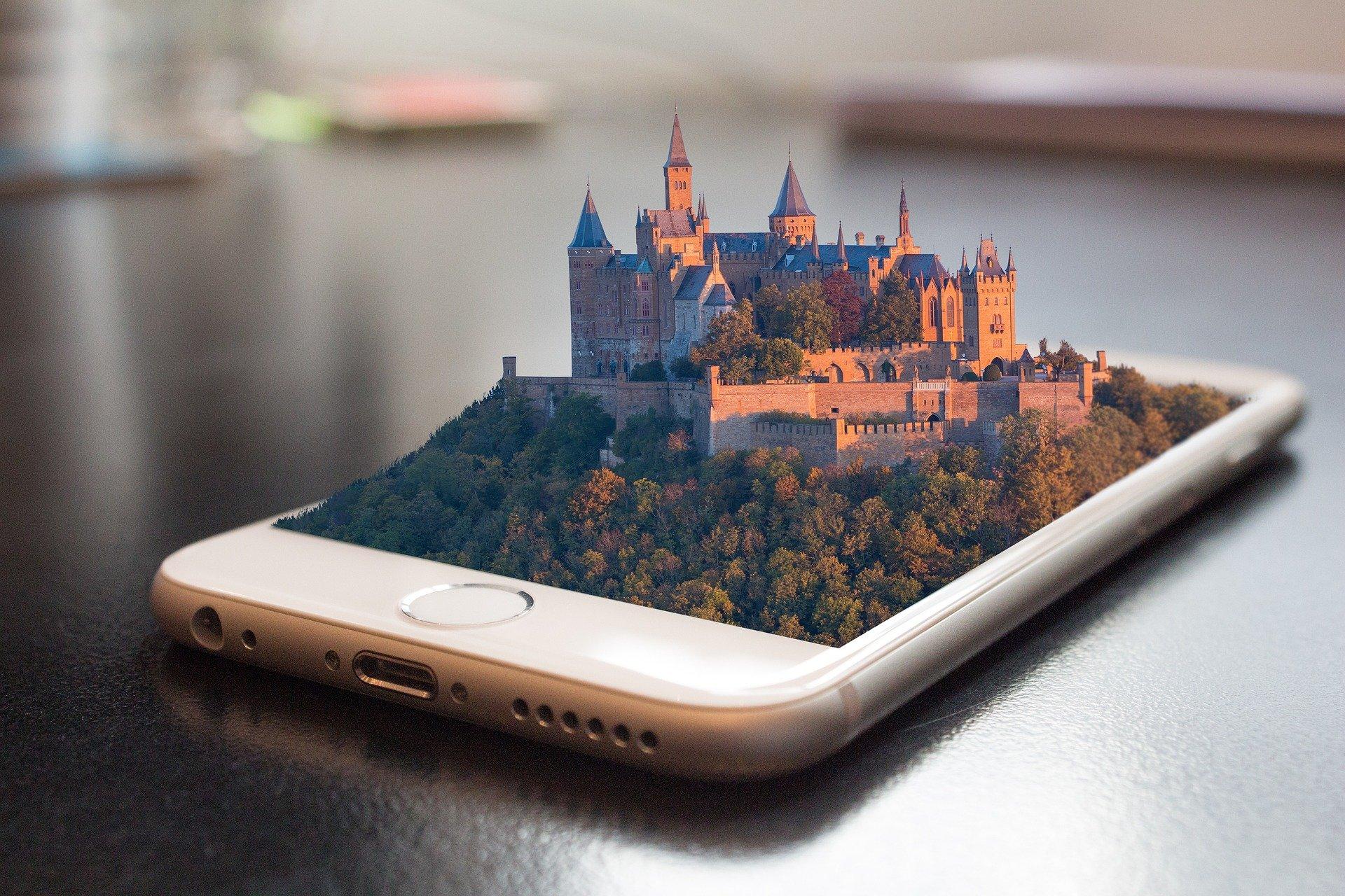 Адаптация к мобильным устройствам